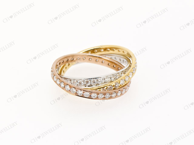 Chong Hing Jewellery Limited